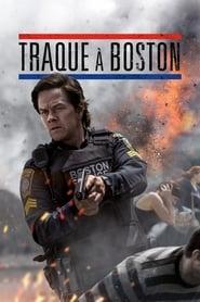 Traque à Boston Poster