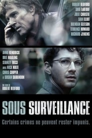 Sous Surveillance streaming vf