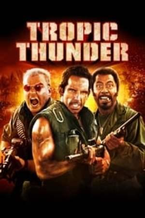 Tropic Thunder Full online