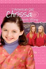An American Girl: Chrissa Stands Strong (2009)