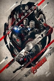 image for movie Making of Avengers: Age of Ultron (2015)