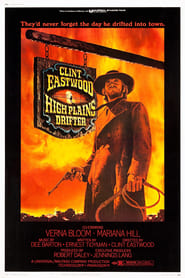 High Plains Drifter (1973)