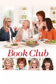 Le Book Club Poster