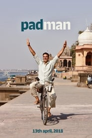 image for movie Padman (2018)