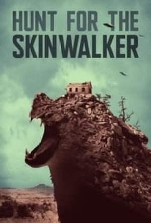 Caça ao Skinwalker Legendado Online