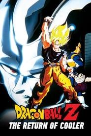 Dragon Ball Z: The Return of Cooler streaming vf