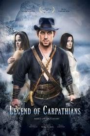 image for Legend of Carpatians (2018)