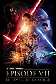 Star Wars: Le Réveil de la Force streaming vf