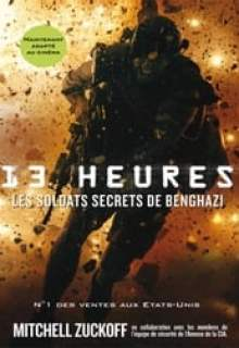 Poster du film 13 Hours en streaming VF