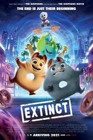Extinct (2021)