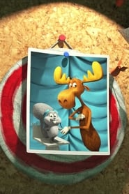 Rocky and Bullwinkle (2014)