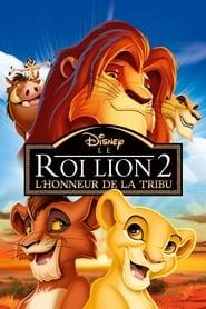 Le Roi lion 2 : L'Honneur de la tribu streaming vf