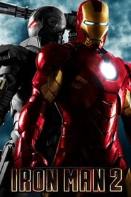 image for movie Ultimate Iron Man: The Making of Iron Man 2 (2010)