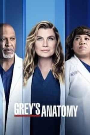 Grey's Anatomy Full online