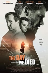 The Day We Died (2020)