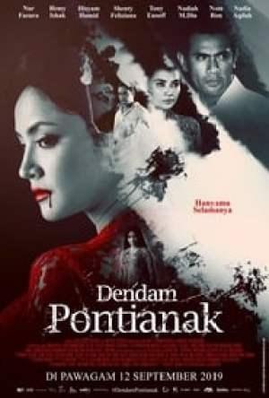Revenge of the Pontianak Dublado Online