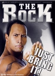 image for movie WWE: The Rock - Just Bring It! (2002)