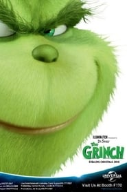 image for movie Dr. Seuss' How the Grinch Stole Christmas! (2018)