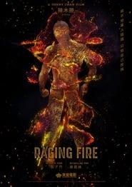 Raging Fire streaming vf