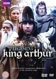 The Legend of King Arthur (1970)