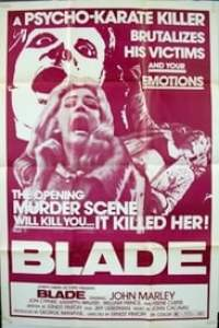 Blade streaming vf