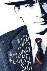L'Homme au Complet Gris Poster