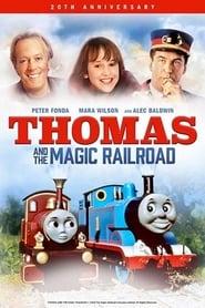 Thomas And The Magic Railroad [20th Anniversary Edition] (2020)
