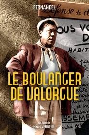 Le boulanger de Valorgue Poster