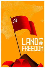 Land and Freedom streaming vf