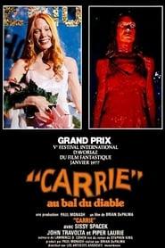 Carrie au bal du diable streaming vf