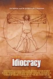 Idiocracy streaming vf