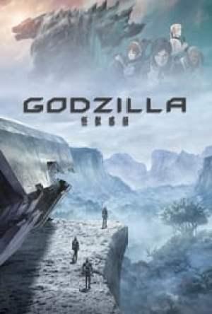 Godzilla: Cidade no Limiar da Batalha Dublado Online