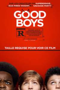 Good Boys streaming vf