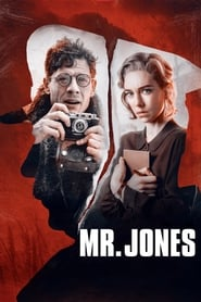 Mr. Jones streaming vf