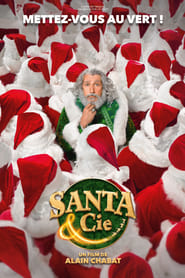 Santa & Cie Poster