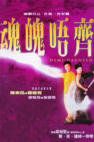 image for movie Demi-Haunted (2002)