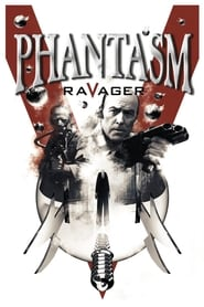 Phantasm V: Ravager streaming vf