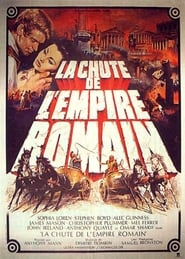 La Chute de l'Empire romain Poster