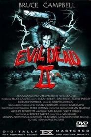 Evil dead 2 streaming vf