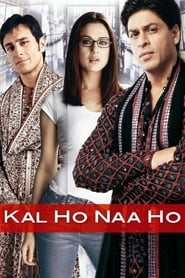 Kal Ho Naa Ho 2003 Hindi Movie BluRay 500mb 480p 1.6GB 720p 5GB 15GB 17GB 1080p