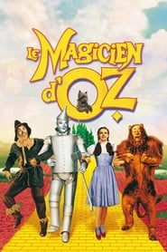 Le Magicien d'Oz streaming vf