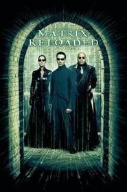 The Matrix Reloaded: Pre-Load (2003)