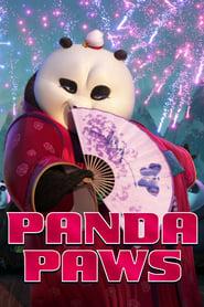 Panda Paws (2016)