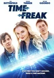 Time Freak streaming vf
