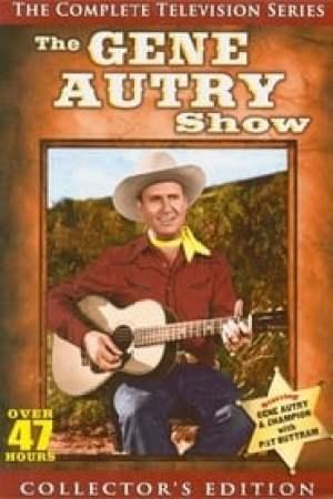 The Gene Autry Show Full online