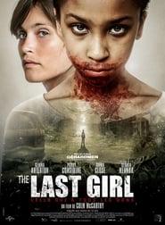The Last Girl : Celle qui a Tous les Dons Poster