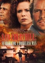 Sam Churchill: Search for a Homeless Man