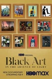 Black Art: In the Absence of Light (2021)
