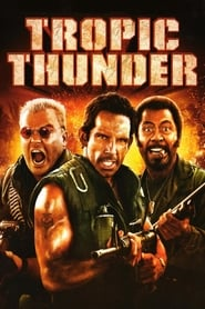 image for movie Tropic Thunder (2008)