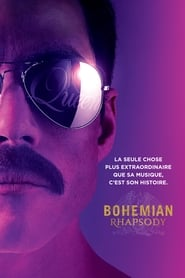 Bohemian Rhapsody streaming vf
